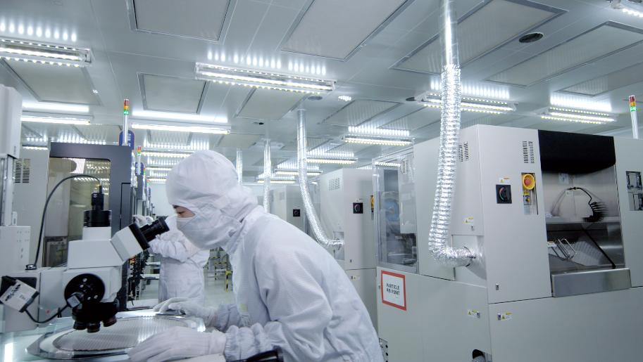 네패스, '혁신기업 국가대표 1000'에 선정…정책금융혜택 받는다 이미지1