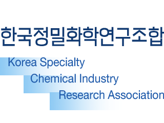Elected as the Chief Director of Korea Specialty Chemical Research Federation