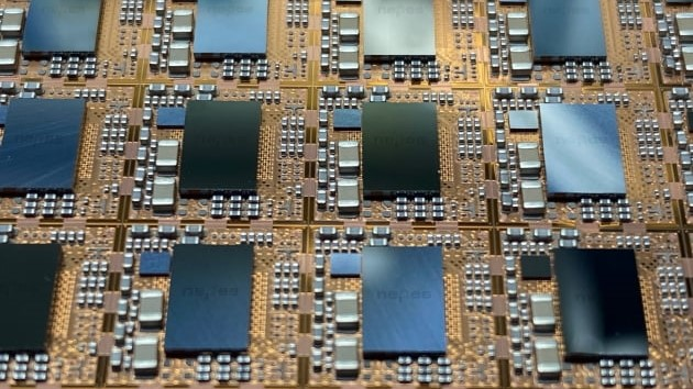 [보도]네패스, '시스템인패키지(SiP)' 신기술 공개 -한국경제 이미지1