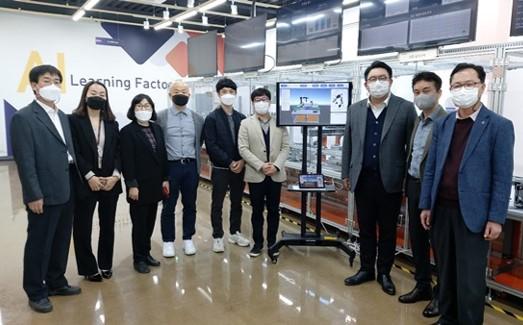 [보도] 폴리텍 청주캠 - 네패스 맞춤형 인력양성 업무 협의-충청타임즈 이미지1